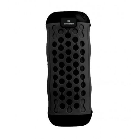 SWISSTEN X-BOOM Bluetooth reproduktor černý