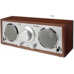 First FA-1907-1 retro radio