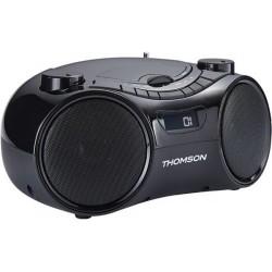 Radiopřijímač s CD Thomson RCD210UBT