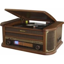 Gramofon Roadstar HIF-1993 BT