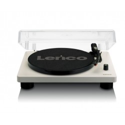 GRAMOFON Lenco LS-50 Grey