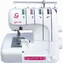 Overlock Guzzanti GZ 325