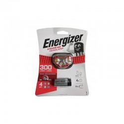 Energizer Vision HD 300lm LP09071 čelovka