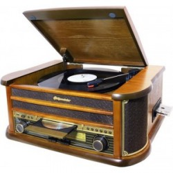 GRAMOFON S CD ROADSTAR HIF-1899TUMPK