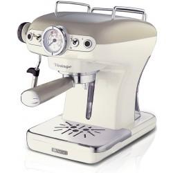 Espresso Ariete Vintage ART 1389/13 krémové