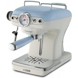 Espresso Ariete Vintage ART 1389/15 modrý