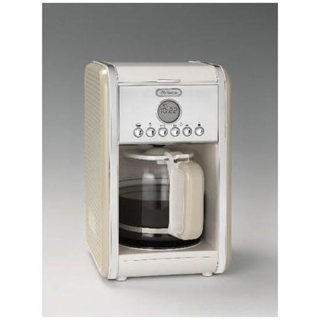 Překapávač Ariete Vintage 1342/03 krémový kávovar